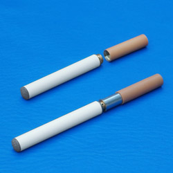2 and 3 part Ecigarettes