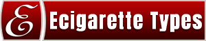 Ecigarette Types & Ecig Reviews Logo