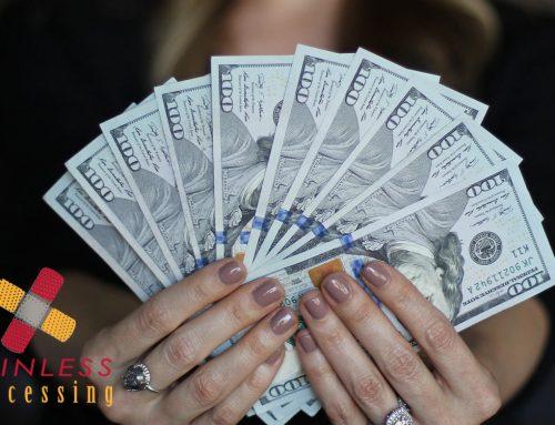 Business Funding – Merchant Cash Advance