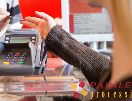 Payment processing for Ecigarette Business