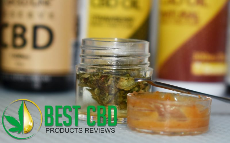 CBD Products Reviews